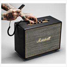 (PM Availability) Marshall Woburn Portable Bluetooth Wireless Speaker