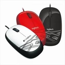 Logitech Wired Mouse M105