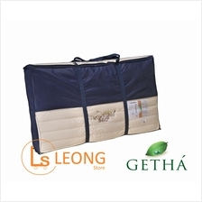 GETHA Transforme 360 Bed Mattress Topper Malaysia Finest Natural Latex