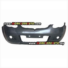 M095 Proton Wira Saloon Fiber Spoiler With LED E6