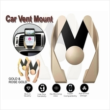 Universal Car Vent Mount Phone Holder/ Stand