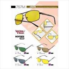 a71ea006d2 eBosses Polarized Replacement Lenses for Oakley Fuel Cell - Earth Brow. RM  79.00.  TriClouds  Original IDEAL 757M Metal Sunglasses