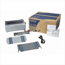 EPSON Printer DOT MATRIX (LQ-590) (C11C558061)