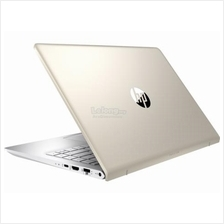 [27-Aug] HP Pavilion 14-bf166TX Notebook *Gold*