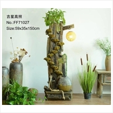 EXTRA LARGE WATER FOUNTAIN HEIGHT 150 CM HOME DECORATION FF71027