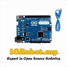 Arduino Leonardo R3 ATMEGA32U4 - Free USB Cable