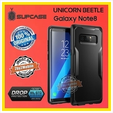 Original SUPCASE Unicorn Bettle Hybrid Protective Galaxy Note 8 case