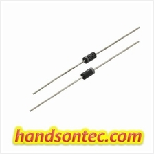 SB120 Schottky Barrier Rectifier 1A 20V/2-pcs
