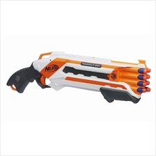 Nerf N-STRIKE ELITE ROUGH CUT 2X4 BLASTER (8 Darts)