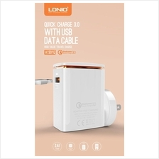 LDNIO A1301Q Fast Charge 3.0 18W Single USB Port charger
