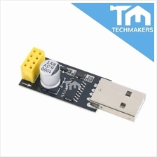 USB To ESP8266 Serial Port Wireless Module Adapter Board