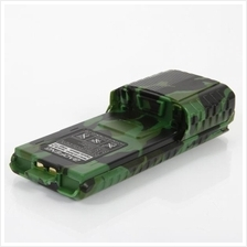 3800MAH Camouflage Long Battery For BAOFENG UV5R/UV5RA/UV5RE