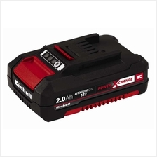 Einhell Power X-Change 18V 2;0 Ah Power-X-Change Battery)