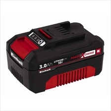 Einhell Power X-Change 18V 3;0 Ah Power-X-Change Battery)