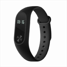AirGear M2 Smart Band Heart Beat Touch OLED Display with Color Strap