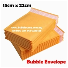 10pcs Bubble Wrap Envelope Mailer 15cm x 22cm