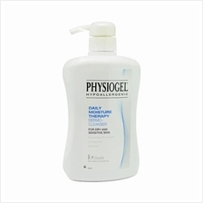 Physiogel Daily Moisture Therapy Soap Free Cleanser 500ml