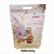 GoodMorning® Vplus 18 Grains 3kg Refill Pack)