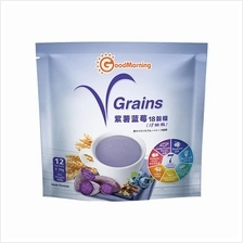 GoodMorning® VGrains 18 Grains Convenience Pack (12 Sachets x 30g))