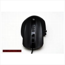 Microsoft Sidewinder X5 Gaming Mouse