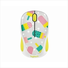 Logitech Party Collection Wireless Mouse M238