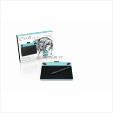 WACOM TABLET INTUOS DRAW FUN SMALL 6' x 3.7' BLUE (CTL-490/B0-CX)