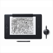 WACOM Tablet INTUOS PRO LARGE PAPER (PTH-860/K1-CX)