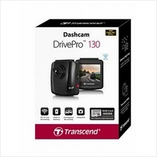TRANSCEND Digital Camcorder Car 16GB DRIVEPRO 130M (TS16GDP130M)