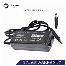 Dell Compatible Laptop AC Power Adapter 19 5V 3 34A 4 5*3 0 Charger: Best  Price in Malaysia