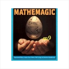 NEW:Mathemagics The Complete System,The Art Of Mental Calculation.GRAB