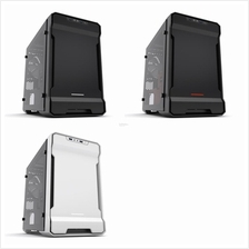 # Phanteks ENTHOO EVOLV ITX Tempered Glass Edition # 3 Color Avlbl