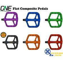 ONEUP COMPONENTS - Flat Composite Pedals