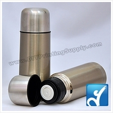 Thermos (Silver) (350ml)  with Box