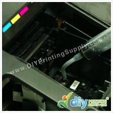 Printhead Service & Cleaning*