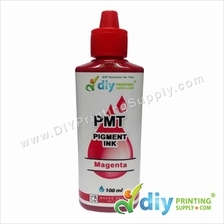 Pigment Ink (Magenta) (100 ml/btl)