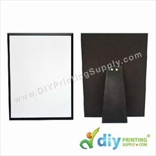 Wooden Frame with Aluminium Board (7 X 9)