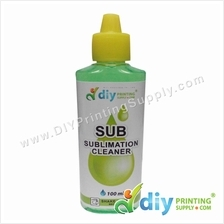 Printhead Cleaner (Sublimation Ink) (100 ml/btl)
