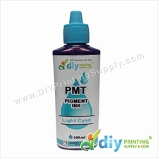 Pigment Ink (Light Cyan) (100 ml/btl)