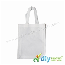 Non-Woven Bag (Small) (L26 x H33 x D9cm) (90gsm)