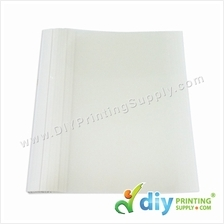 Thermal Binding Folder (18mm) (Up to 165 pages) (10 pcs/pkt) [A4]