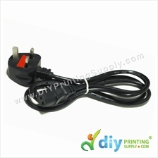 3pin Power Cable