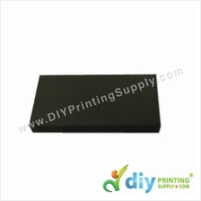 Rubber Stamp Foam (Rectangle) [Non-Adjustable] (2.5 x 6cm) (XL)