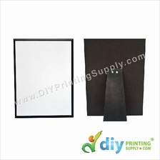 Wooden Frame with Aluminium Board (6 X 8)