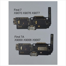 OPPO Find 7 7A X9000 X9006 X9007 USB Charging Port Flex Cable Board