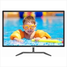 PHILIPS Monitor LED IPS 31.5' 323E7QDAB/69 (VGA/DVI/HDMI/SPK/VESA)