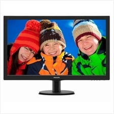 PHILIPS Monitor LED 27' 273V5LHAB (VGA/DVI/HDMI/VESA/SPK)