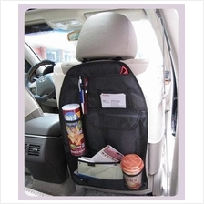 Car Back Seat Organizer Hanging Holder Multi-Function Storage Bag