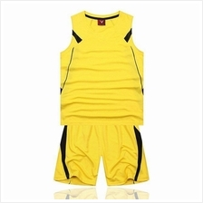 Basketball Jersey BASC020 (Top + Pant)