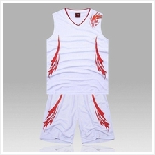 Basketball Jersey BASC022 (Top + Pant)