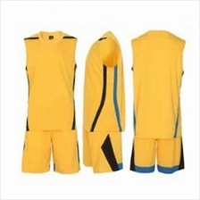 Basketball Jersey BASC023 (Top + Pant)